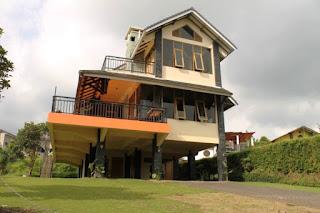 Villa Onavit Lembang - Villa 4 Kamar