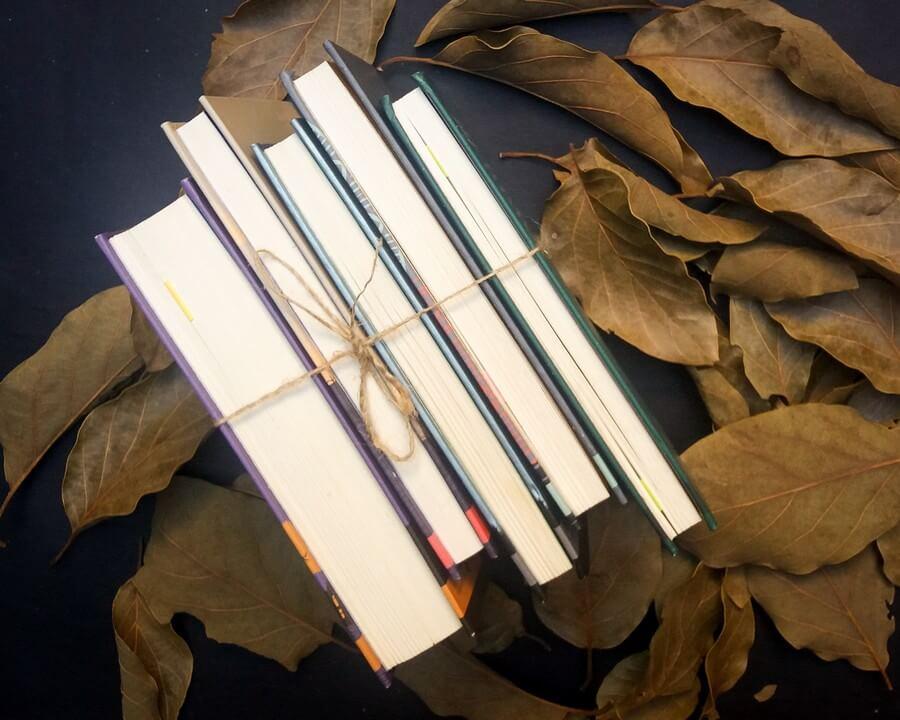 7 dicas para economizar comprando livros