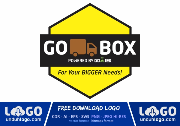 Logo Go-Box