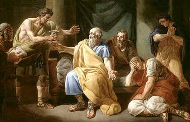 filósofo Sócrates