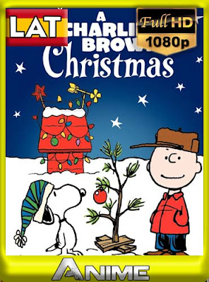 Llegó de Nuevo la Navidad, Charlie Brown (1992) LatinoHD [1080P] [GoogleDrive] RijoHD