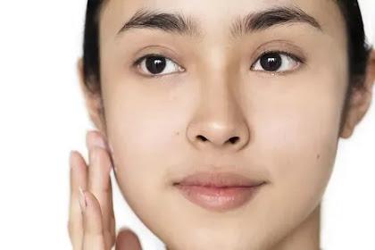 Cara Alami Tampil Cantik Tanpa Makeup