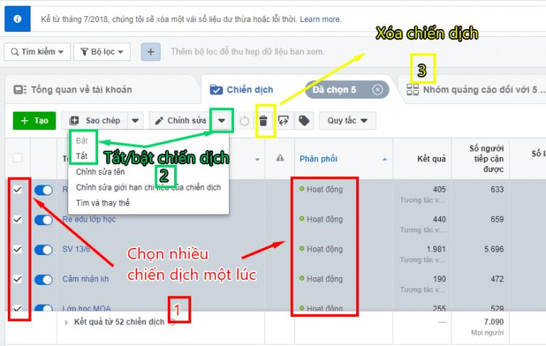 Hướng dẫn cách chạy quảng cáo trên Facebook hiệu quả từ A đến Z 14