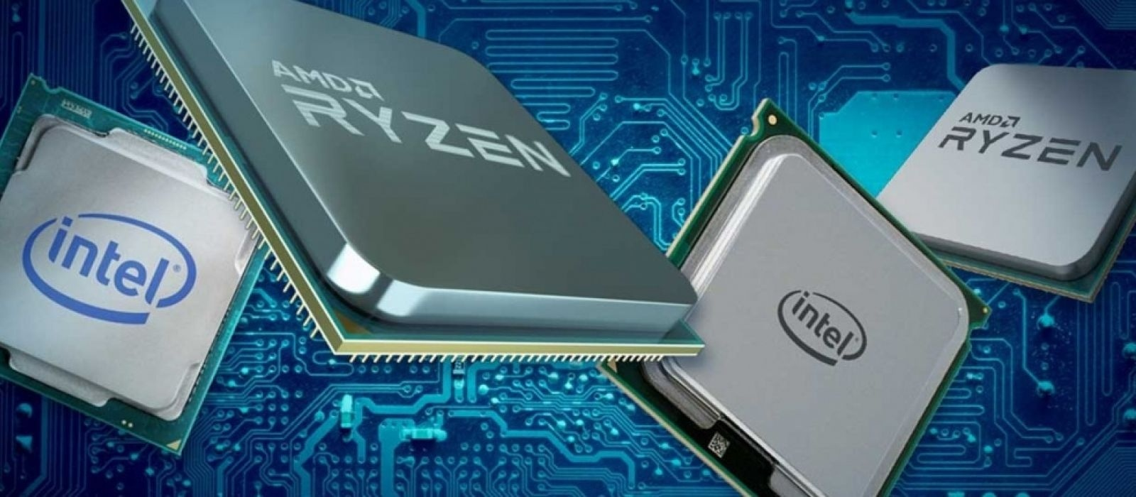 Which processor to buy in early 2021: we select a CPU for any wallet