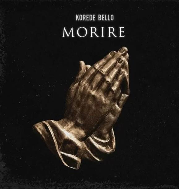 Korede Bello - Morire (Mp3 Download)