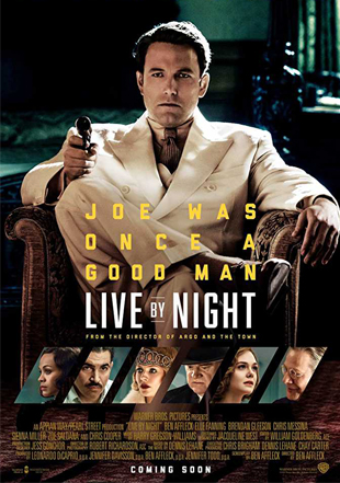 Live by Night 2016 Full English Movie Download WEB-DL 720p