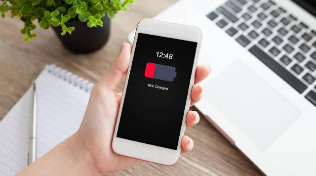 Akıllı telefonlarda pil ömrü nasıl uzatılır?