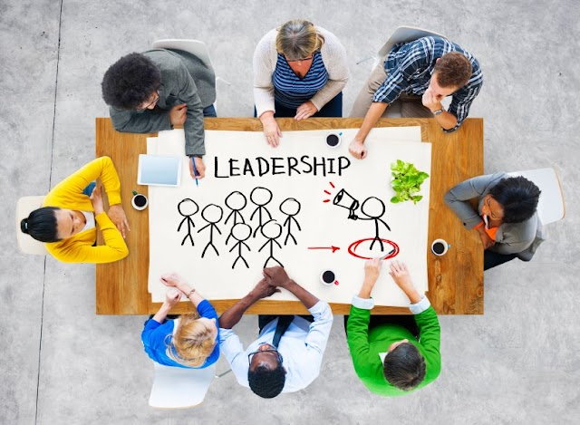 10 Skills to Become a Successful Team Leader