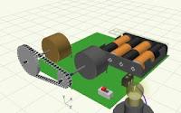تحميل برنامج Crocodile technology 3D