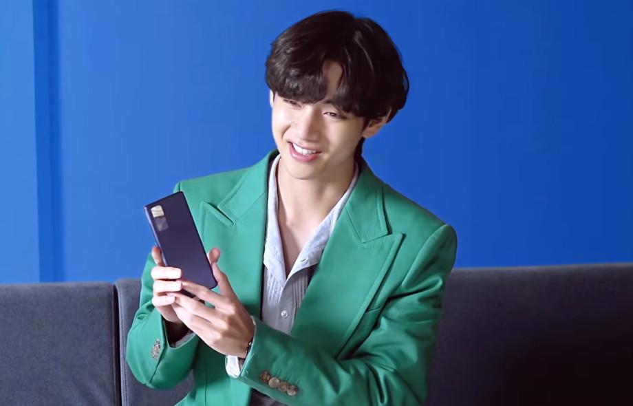 Samsung Galaxy S20 FE BTS V, Samsung Galaxy S20 Fan Edition Philippines