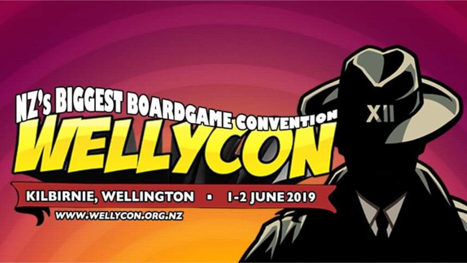 News Collider - Board Game News Wellycon