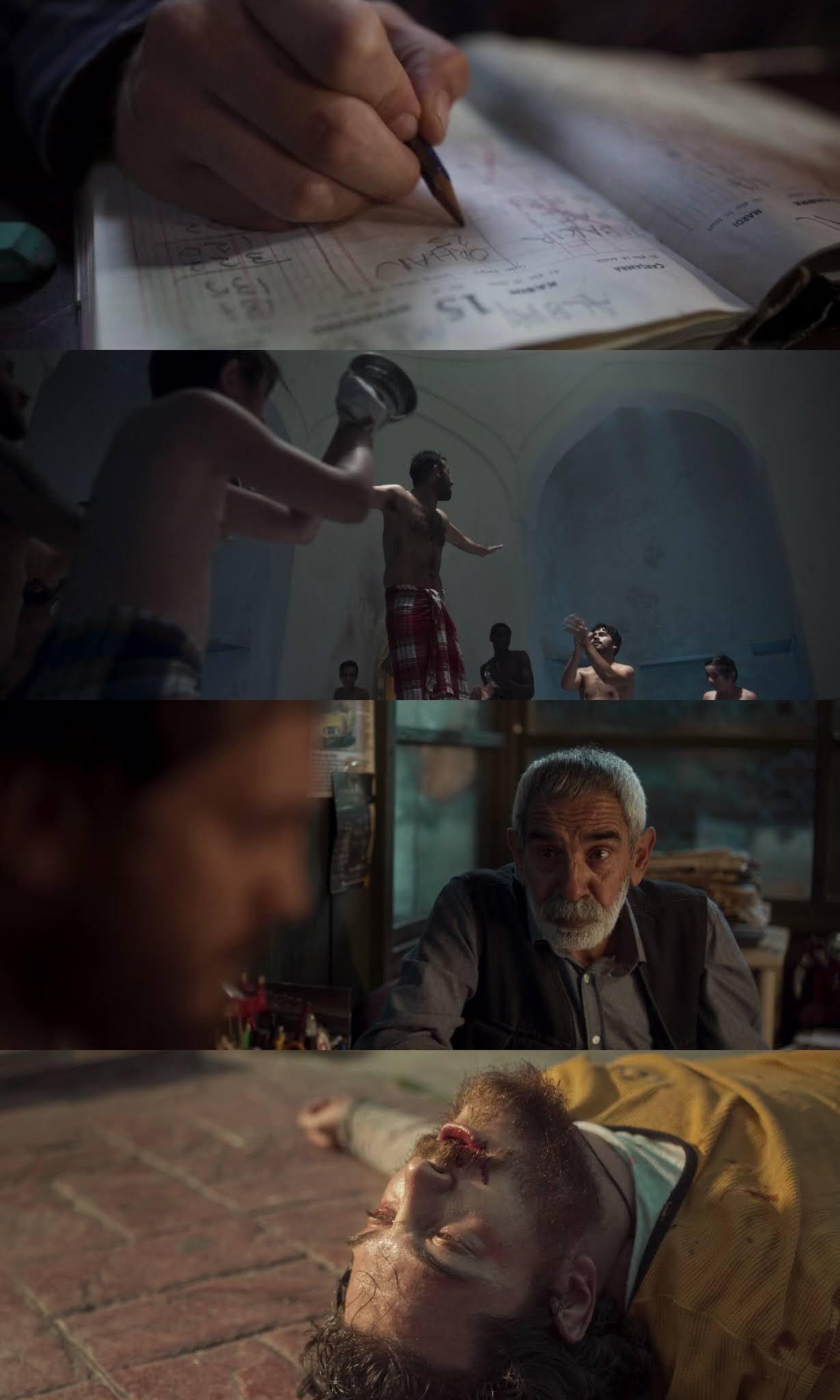Vidas de Papel (2021) HD 720p Latino