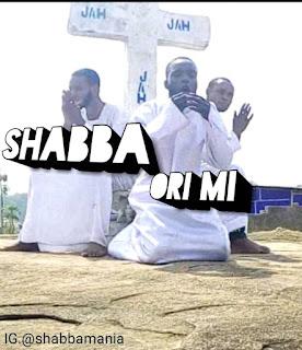 [MUSIC] Shabba - Ori Mi