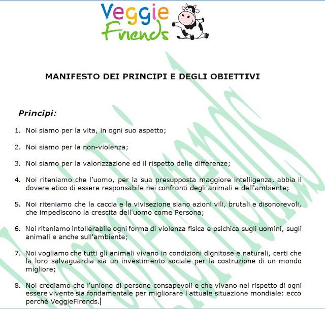 manifesto veggiefriends