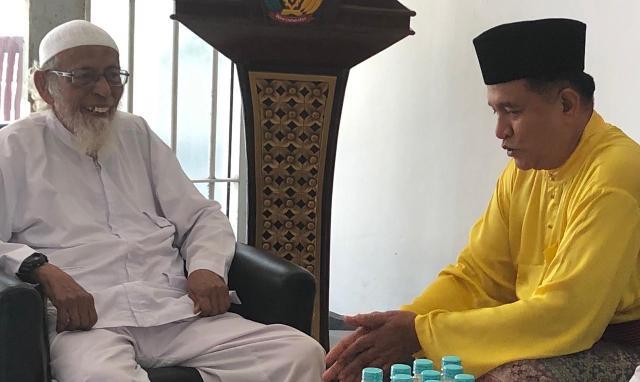 Ini Keuntungan Jokowi Bebaskan Abu Bakar Ba'asyir Lebih Cepat