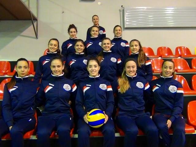 Καστοριά – Volley Β Εθνική Γυναικών: Νίκη στην πρεμιέρα για τις Γυναίκες