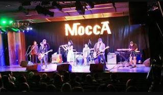 Band Mocca