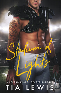 Stadium of Lights by Tia Lewis