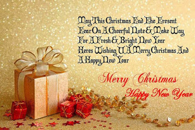 Happy Merry Christmas 2019: Quotes, Images, Messages For Merry Christmas