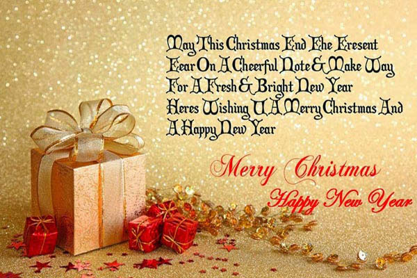 Happy Merry Christmas 2019 Quotes, Images, Messages For Merry Christmas