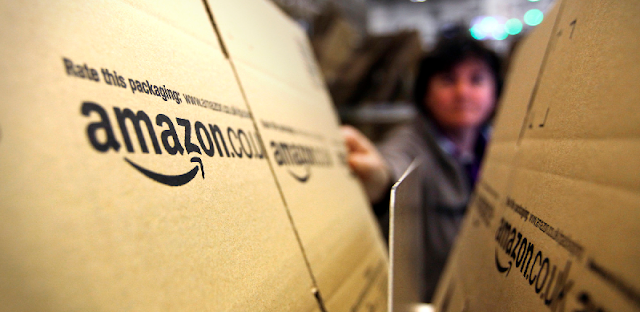 Amazon em Miami