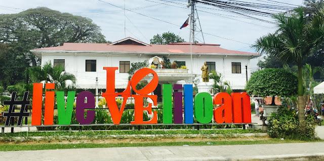 Live Love Liloan Cebu