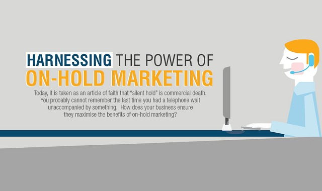 Harnessing the Power of On-hold Marketing