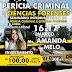 I Seminário e Pós Graduação em Perícia Criminal e Ciências Forenses em Porto Velho