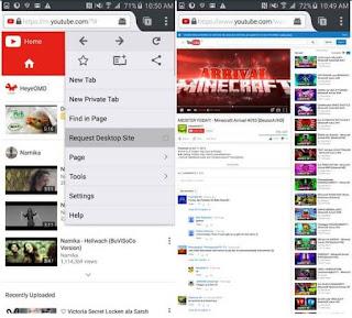 طرق, تشغيل, مقاطع, فيديو, يوتيوب, YouTube, مع, إيقاف, تشغيل, شاشة, الموبايل