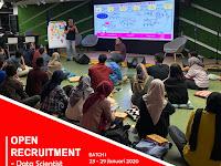 Lowongan Kerja Telkom Indonesia - Software Engineer Batch 1