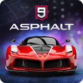 Asphalt 9: Legends - 2018's New Arcade Racing Game (Unreleased)