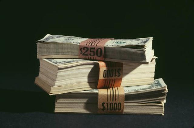 Billionaire Tracker: Colorado's billionaires are nearly $10 billion richer since March 2020