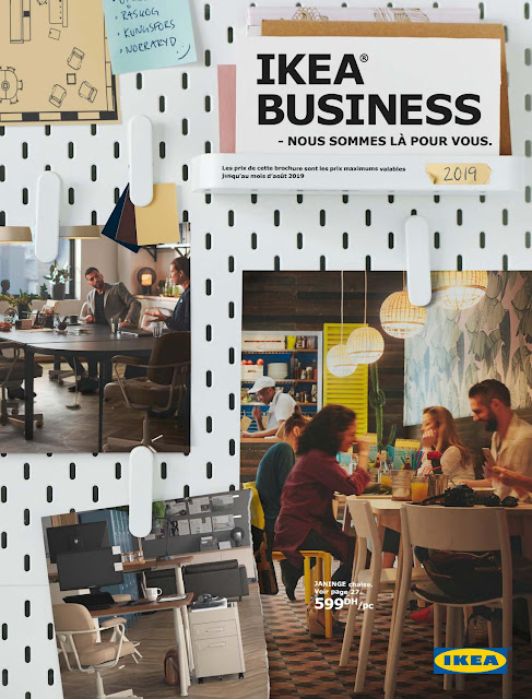 catalogue ikea maroc business 2019