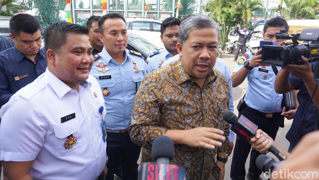 Fahri Hamzah: Jokowi akan Kalah seperti Ahok