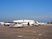 KRKP -- Aransas County Airport, Rockport, Texas