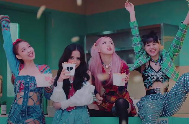 Lirik Lagu Lovesick Girls BLACKPINK Berikut Terjemahan Bahasa Indonesia