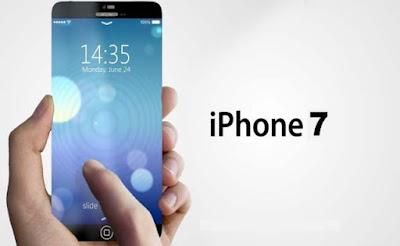 iphone 7 mới chính hãng