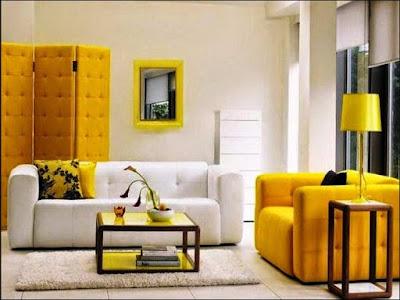 modern house paintings