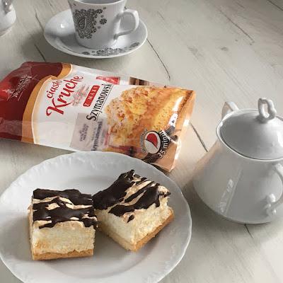 Ciasto kruche Polskie Młyny