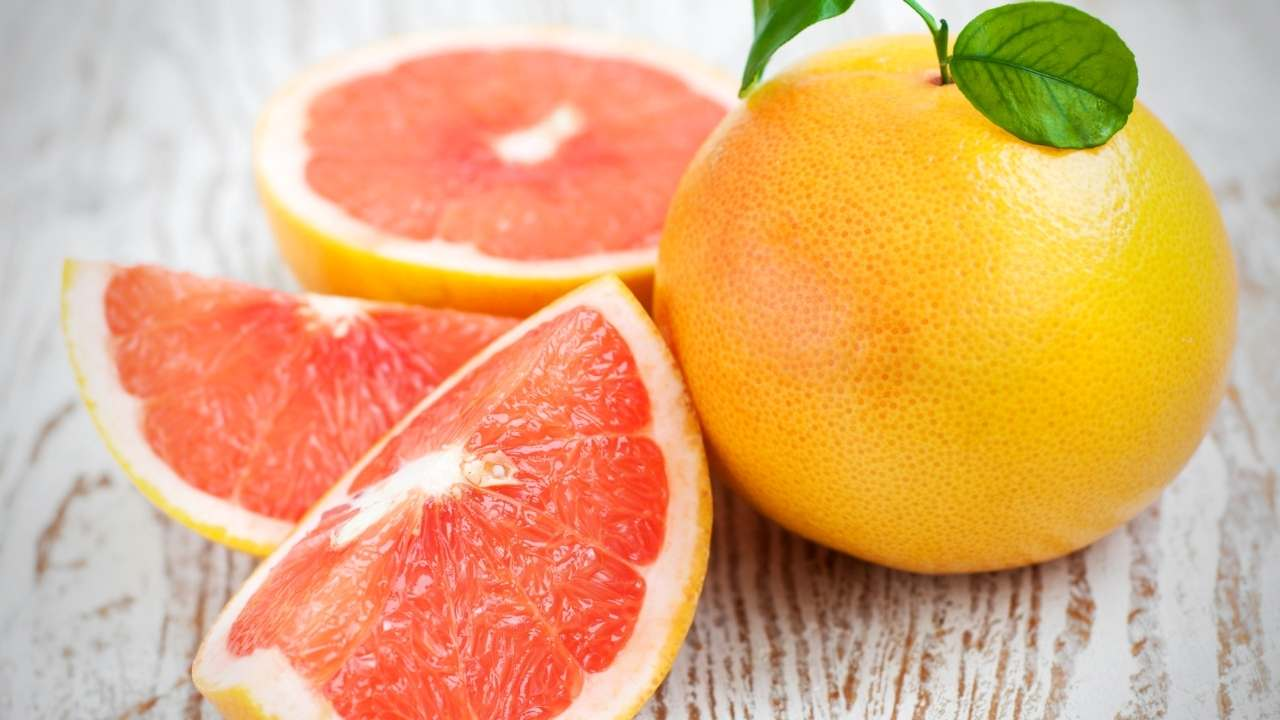 What is Grapefruit Pectin Side Effects?