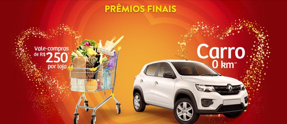 Participar Promoção Sazón 2021 Carro e Vales-Compras - Cadastrar, Prêmios e Ganhadores