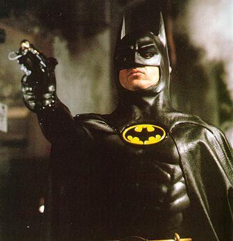 網路行銷教學: 火力不容小覷!《蝙蝠俠》神秘武器曝光