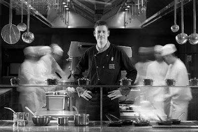 Trưởng bộ phận Bếp (Station Chef/ Chef de Partie )