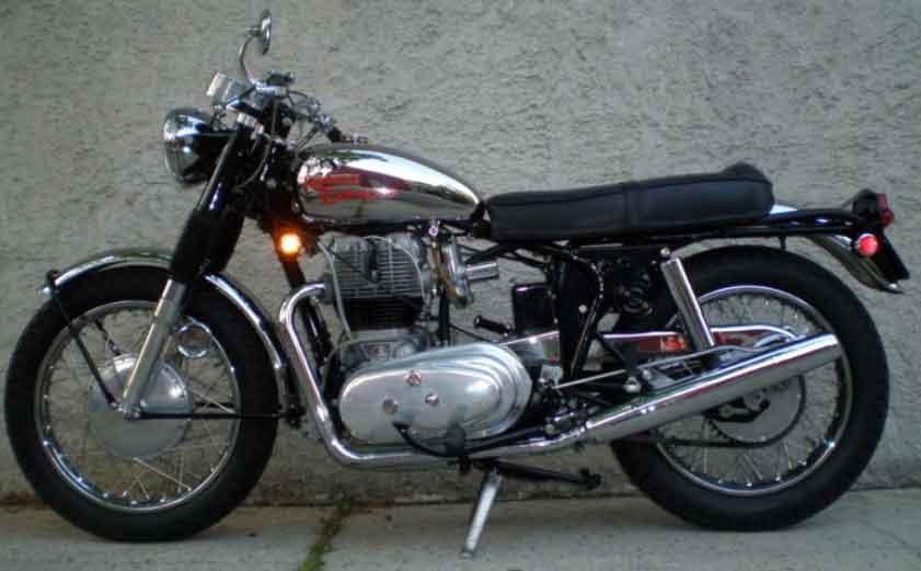 Royal Enfield Motorcycles Royal Enfield Interceptor Is