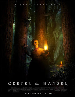 Gretel y Hansel: Un siniestro cuento de hadas (2020) | DVDRip Latino HD GoogleDrive 1 Link