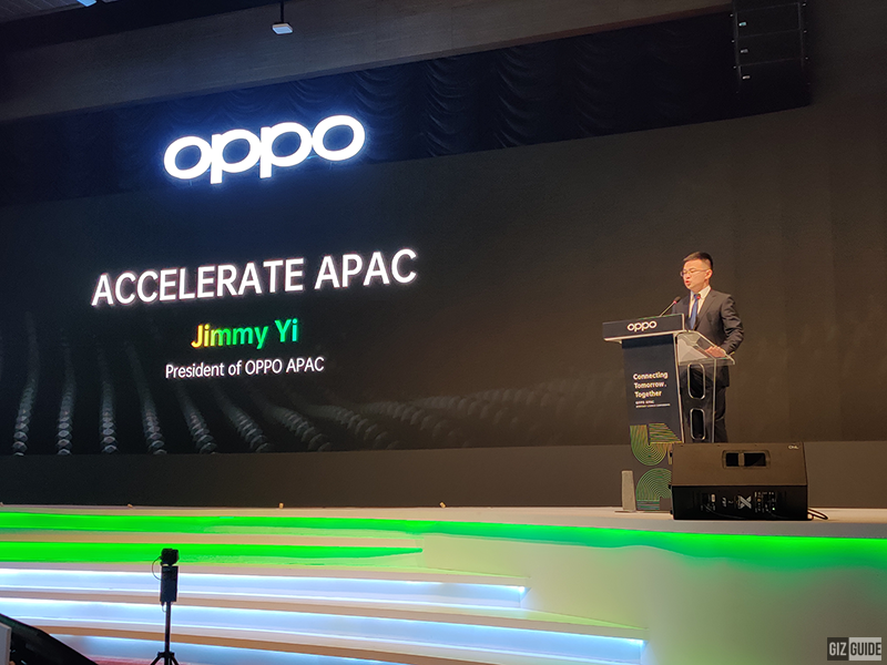OPPO to increase APAC team to 55,000 members, to meet local market demands