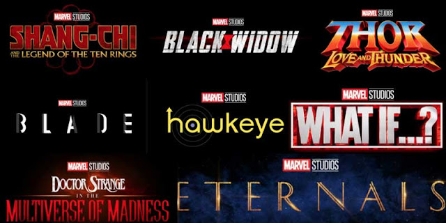 Marvel Novedades Comic Con 2019