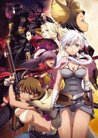 جميع حلقات الأنمي Blade & Soul مترجم