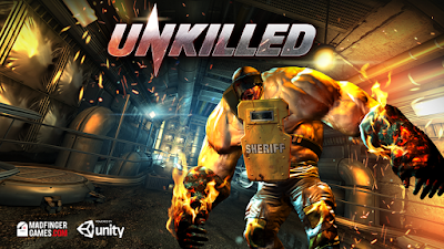 Download Game Android Gratis Unkilled apk + obb
