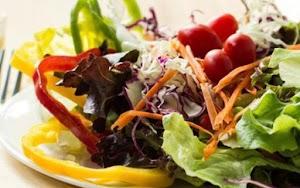 Tips Memasak Makanan Agar Nutrisi Tetap Terjaga